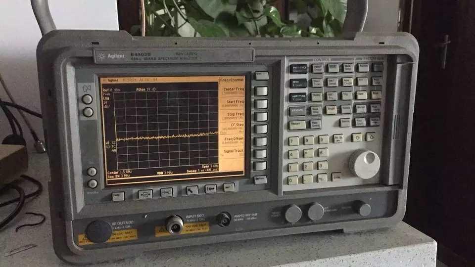闲置供应回收Agilent E4408B Agilent E4408B 频谱分析仪 E4408B频谱分析仪