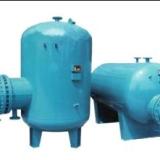 容积式换热器 生活用水洗浴用水容积式换热器  浮动盘管容积式换热器