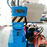 佳乐触摸屏自动剪切对焊机厂家直销 宁津县佳乐自动化机械设备厂