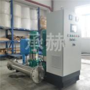 智能变频供水泵组图片