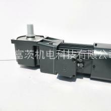 S750Y22L100RT JSCC精研750w直角中实电机图片