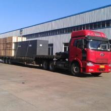 西安直达济南货运专线  西安至济南货物运输 整车零担 大件物流 轿车托运物流公司图片