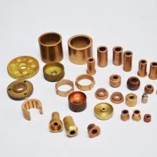 廣州番禺廠家提供粉末冶金加工各類五金零件粉末冶金加工圖片