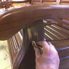 苏州整体改色家具翻新、保养打蜡专业公司电话多少-吴江楼梯家具维修翻新