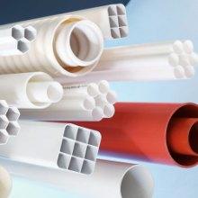 上海联塑管道PVC-C电力电缆护批发