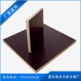 建筑覆膜板 黑色覆膜板 胶合板覆膜板 厂家直销