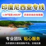 广州到印度尼西亚海运双清到门专线 散货拼箱 整柜托运 印度尼西亚国际空运物流