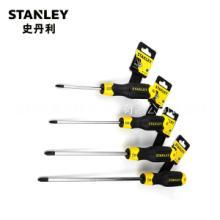 总代史丹利强力型十字螺丝批6*250mm螺丝刀PH2改锥起子STMT67564-8-23图片