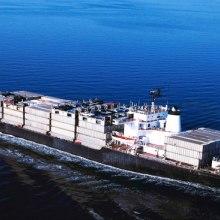 深圳到韩国国际海运 散货拼柜海运  韩国FBA海派双清包税专线