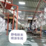 大岗镇木纹热转印加工厂图片