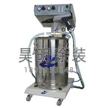 厂家、价格、多少钱、热卖、质量好【桂林昊明涂装设备】广西静电粉末喷涂机