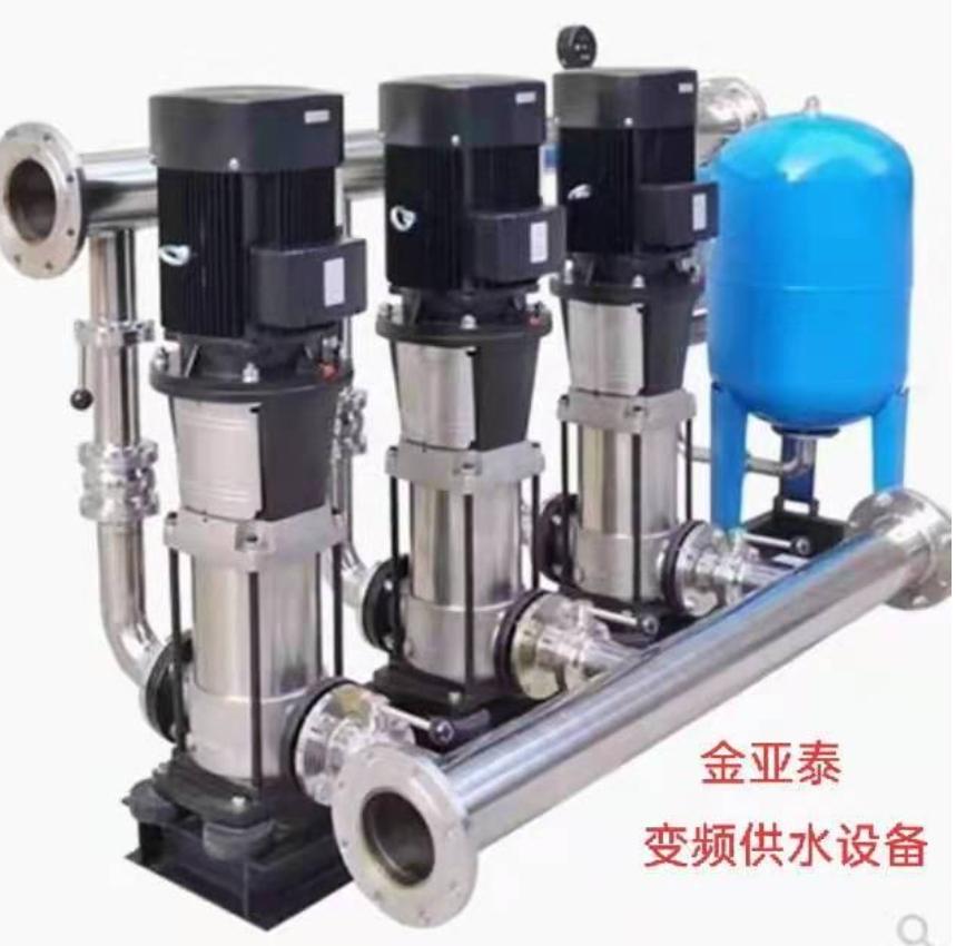 变频供水设备厂家销售