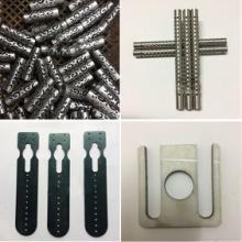 不銹鋼管激光切割 不銹鋼管異性加圖片